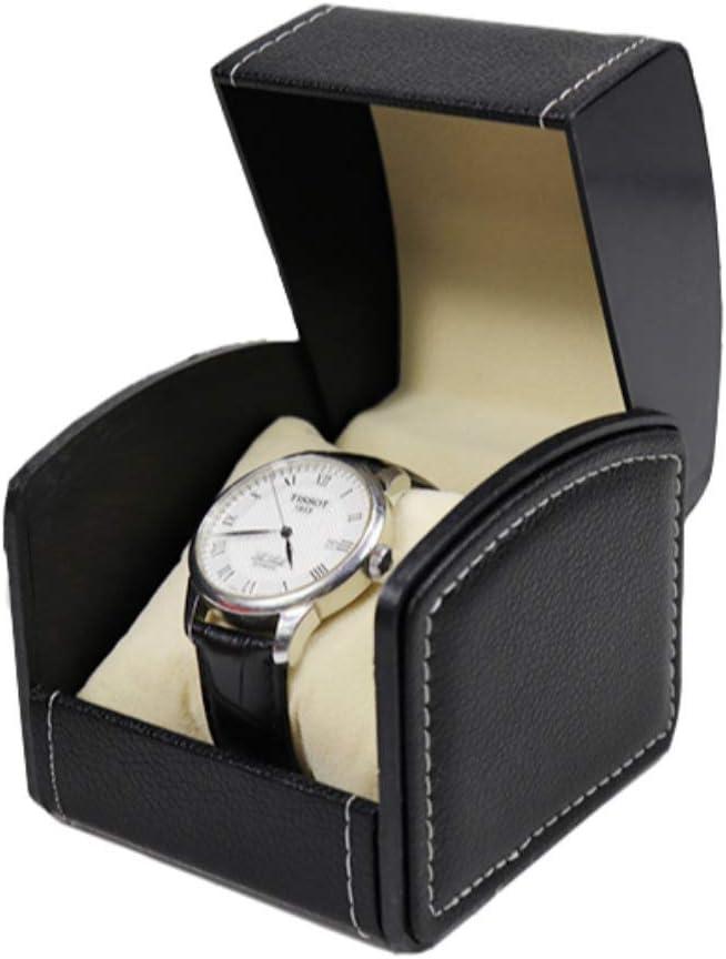 NuAngela PU Leather Watch Box Ranking TOP11 Storage Fort Worth Mall Ca Classic Single Display