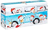 Sally Truck-Adventskalender, 1er Pack (1 x 1.44 kg)