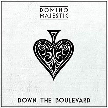 Down the Boulevard