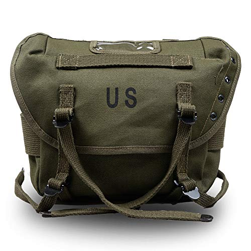 WW2 US Army Vietnam War m1961 Package Backpack Replica Korean War