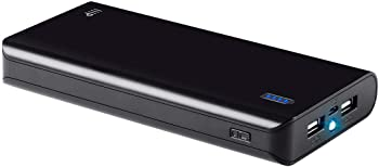 Monoprice 20000mAh Portable Power Bank
