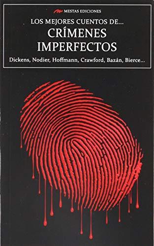 Los Mejores Cuentos Crimenes Imperfectos 38