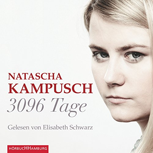 3096 Tage                   By:                                                                                                                                 Natascha Kampusch                               Narrated by:                                                                                                                                 Elisabeth Schwarz                      Length: 4 hrs and 52 mins     6 ratings     Overall 4.8