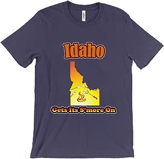 Best eclipse t shirts idaho Reviews