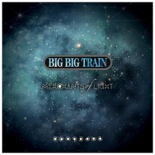 Merchants Of Light / Big Big Train