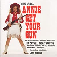 Annie Get Your Gun (1991 Studio Recording) (1991-09-12)