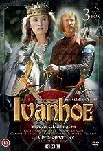 Ivanhoe - 3-DVD Box Set [ NON-USA FORMAT PAL Reg.0 Import - Sweden ]