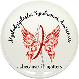 mds awareness ribbon