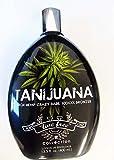 Tan Asz U Tanijuana Hemp Dark Bronzer, 13.5 Ounce