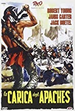 The Half-Breed (1952) [Import]