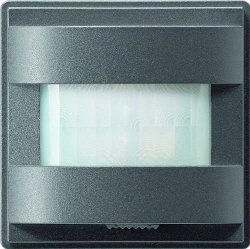 Gira 066167, Pannello interruttore automatico Komfort 1.10 m, Gira TX_44 da incasso, colore: Antracite
