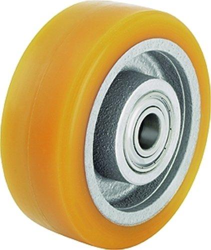 BLICKLE EXTRATHANE SCHWERLAST RAD GTH 110x50/20-46K. MIT KUGELLAGER. DURCHMESSER 110 mm
