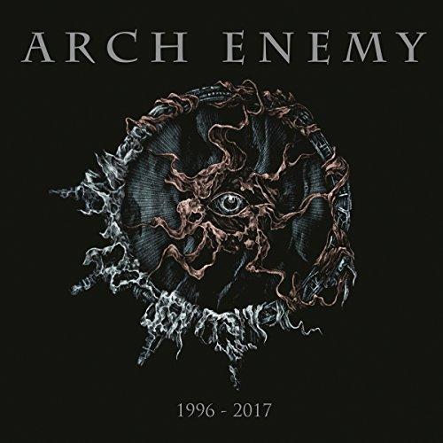 1996-2017 (Ltd. Deluxe black 12LP Box Set) [Vinyl LP]