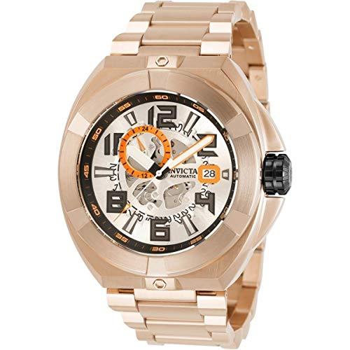 Invicta Akula Automatic Silver Dial Men's Watch 32710