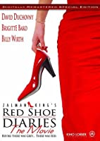 Red Shoe Diaries: Movie [DVD] [Import]