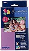 Epson Picturemate 200-series print pack, glossy, 4 x 6, 150 sheets [並行輸入品]