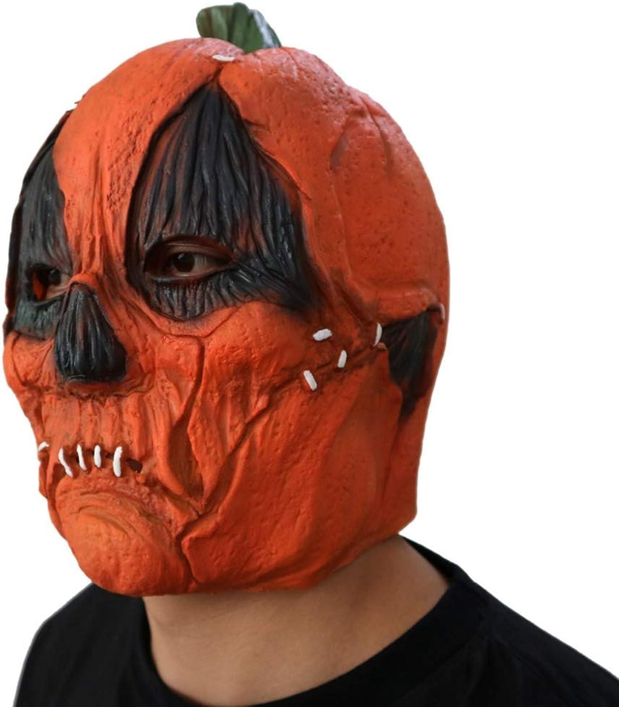 oferta especial XINXI Home MásCochea de Calabaza de de de Halloween Campana de Terror Fantasma másCochea de Calabaza película Diverdeida casa embrujada Peluca de Baile  mejor vendido