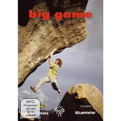 Big Game - Klettern