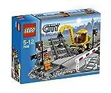 LEGO City Trenes 7936 - Paso a Nivel (ref. 4557683)