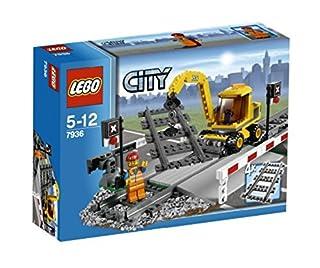 LEGO City 7936 - Bahnübergang (B003A2JCN6) | Amazon price tracker / tracking, Amazon price history charts, Amazon price watches, Amazon price drop alerts