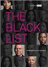 The Black List: Intimate Portraits of Black America - Volume 1