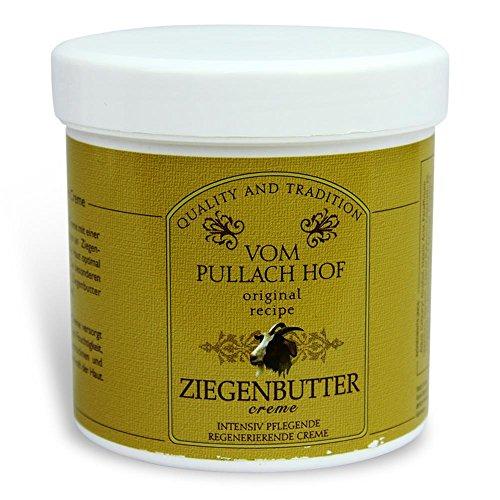 ZIEGENBUTTER Creme 250 ml