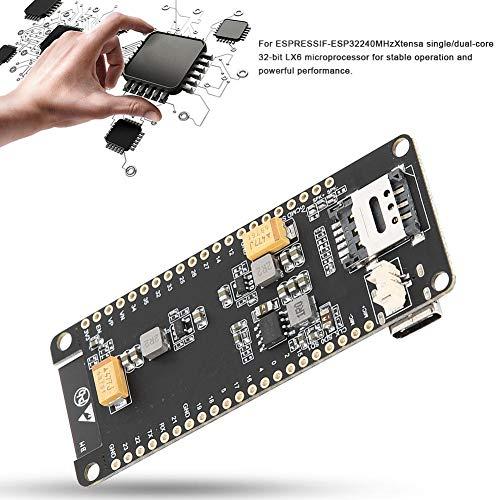 Placa de Desarrollo de Bluetooth para TTGO T-Call V1.3 ESP32 M/ódulo de comunicaci/ón Bluetooth inal/ámbrico WiFi Distancia de hasta 300 m