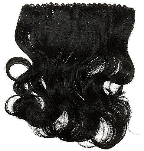 Balmain Clip-in Complete Extension Memory Hair Dubai 40cm, 2 Stück