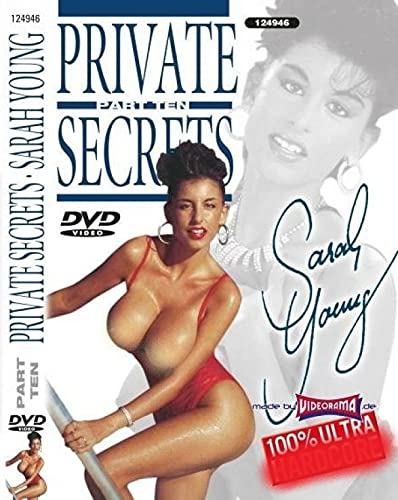 Sarah Young - Private Secrets - Part 10 [Mike Hunter]
