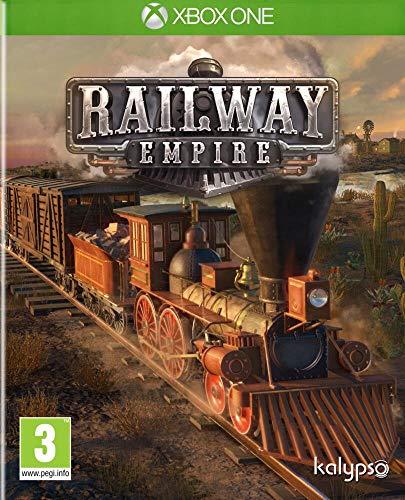 Railway Empire - Xbox One [Importación inglesa]
