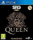 Let's Sing Queen, PS4