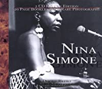 Gold Collection by Nina Simone (2003-07-15)