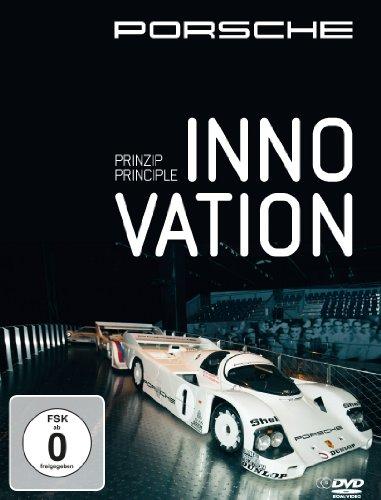 Porsche: Prinzip Innovation