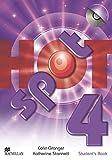 Hot Spot 4: Hot Spot: Level 4 / Student?s Book Package mit CD-ROM - Katherine Stannett