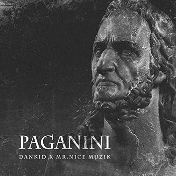 Paganini (feat. Mr.Nice Muzik)