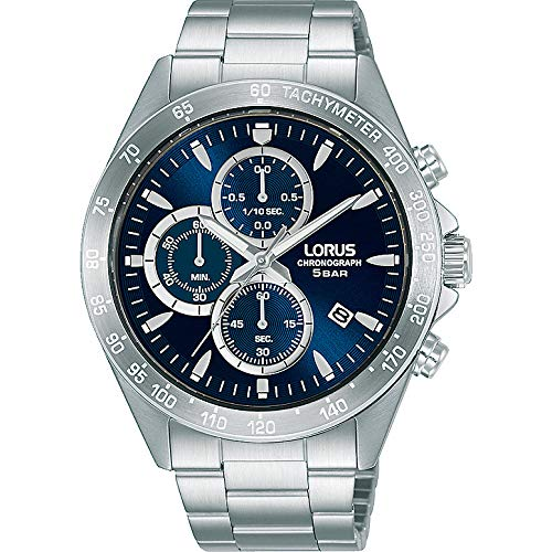 Reloj cronógrafo hombre Lorus Sport Sport cód. RM365GX9