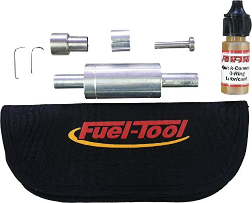 FUEL TOOL MC400 + MC300 Check Valve Rebuild Tool Kit Bundle Tool and Rebuild Kit both Included