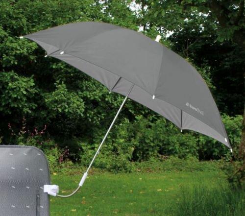 Eurotrail Stoel-parasol