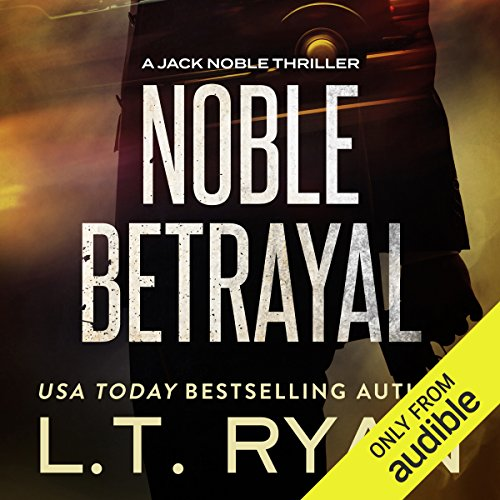Noble Betrayal cover art