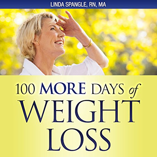 100 More Days of Weight Loss audiobook cover art