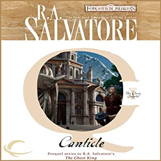Canticle cover art