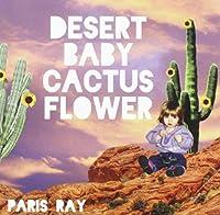 Desert Baby Cactus Flower