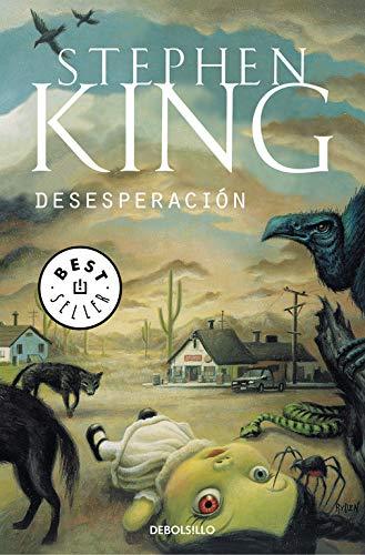 Desesperación (Best Seller)