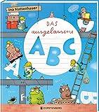 Das ausgelassene ABC - Ina Hattenhauer