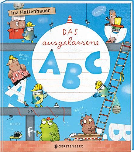 Cover des Mediums: ::Das:: ausgelassene ABC