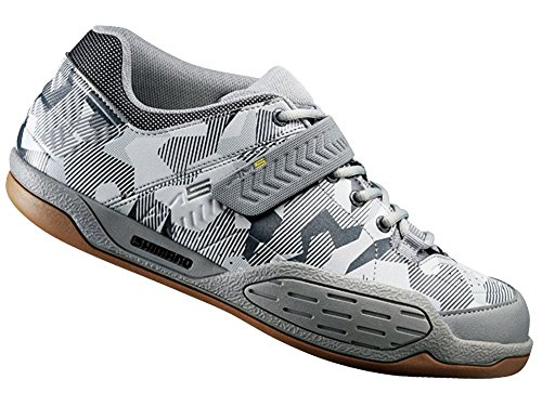 Shimano AM5 SPD shoes, camo, size 38 Size 36 Camouflage