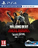 The Walking Dead: Onslaught Sheriff Rick and Hunter Daryl Edition PSVR (PS4)