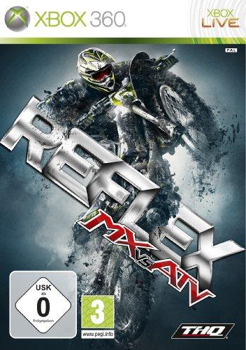 MX vs. ATV Reflex [Importación alemana]