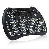 Beastron 2.4G Mini Wireless Keyboard with...