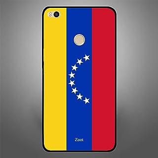 Xiaomi MI MAX 2 Venezuela Flag, Zoot Designer Phone Covers